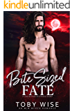 Bite Sized Fate: A Collection of Strays Short