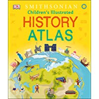 Children's Illustrated History Atlas (Visual Encyclopedia)
