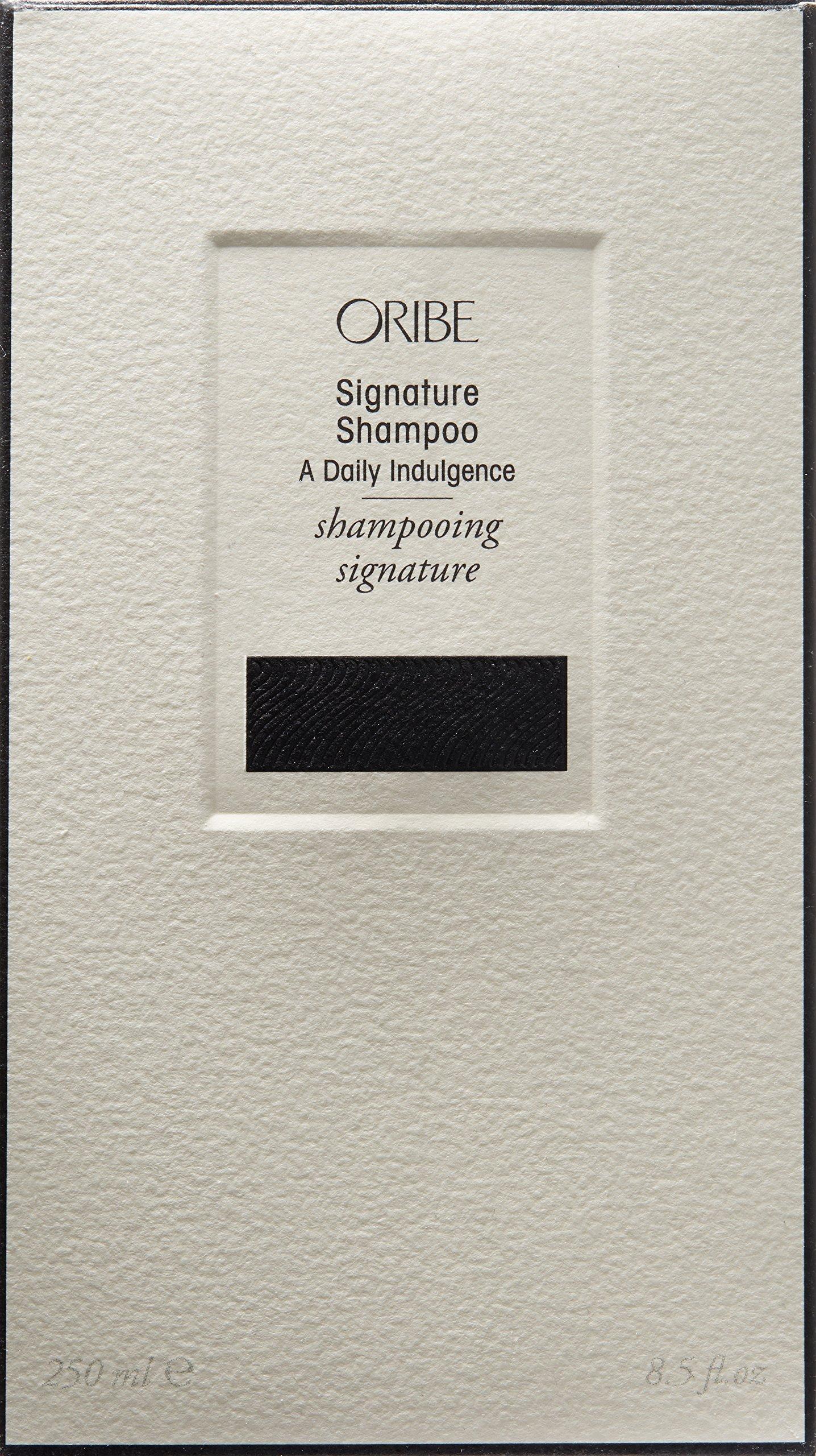 Oribe Hair Shampoo, Signature, 8.5 Fl Oz by ORIBE (Image #4)