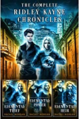 The Complete Ridley Kayne Chronicles Kindle Edition