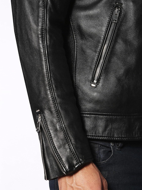 Diesel L-Quad, Chaqueta para Hombre, Negro (Black 900), XX-Large (Tamaño del Fabricante:XXL): Amazon.es: Ropa y accesorios