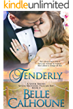 Tenderly (Seven Brides Seven Brothers Pelican Bay Book 4)