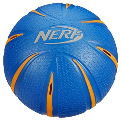 NERF Sports ProBounce Basketball: Toys & Games