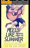 Feels Like Summer (Summer Storm Book 2)