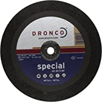 Dronco AS30S-300FH/20 - Disco de Corte Metal AS