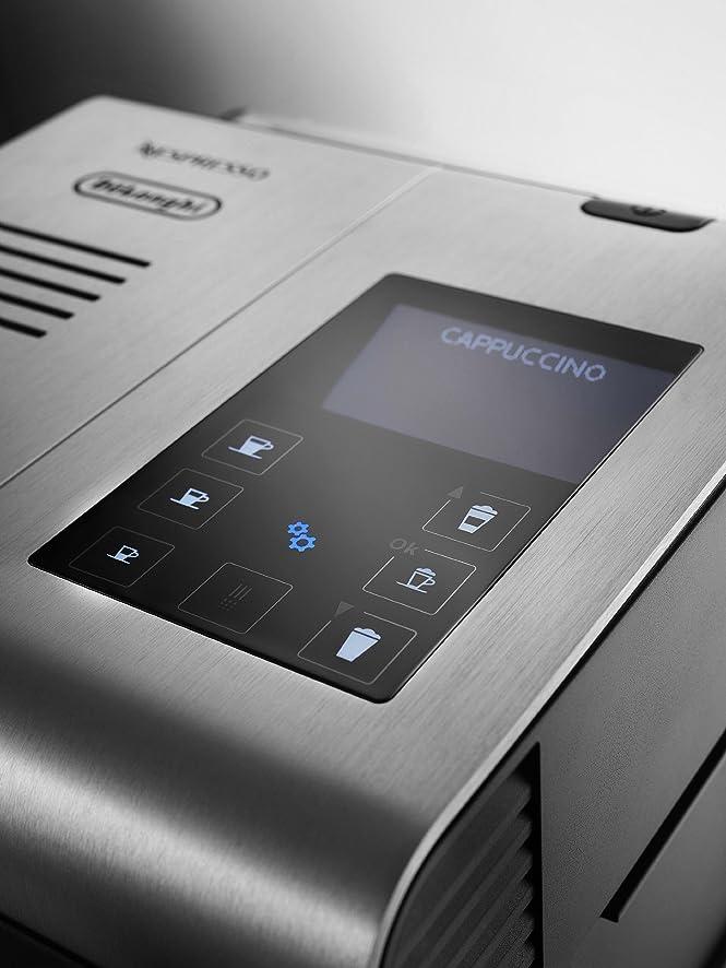 Amazon.com: De'Longhi America EN750MB Nespresso Lattissima Pro ...