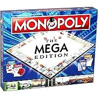 Monopoly - Mega (2017 Edition) (English)