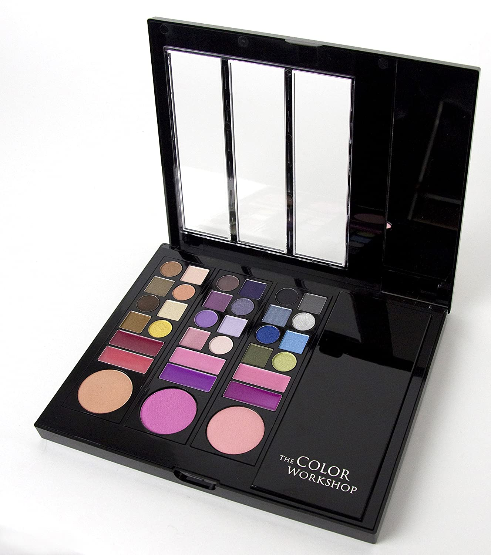 Markwins - Estuche de regalo In the Face of Beauty The Color ...