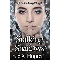 Stalking Shadows (The Scary Mary Series Book 2)