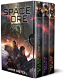 The Space Lore Boxed Set: Space Lore Volumes 1-3 (English Edition)