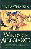 Winds of Allegiance (The Great Northwest Book 2)