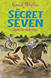 Secret Seven Mystery: 9 (The Secret Seven Series)