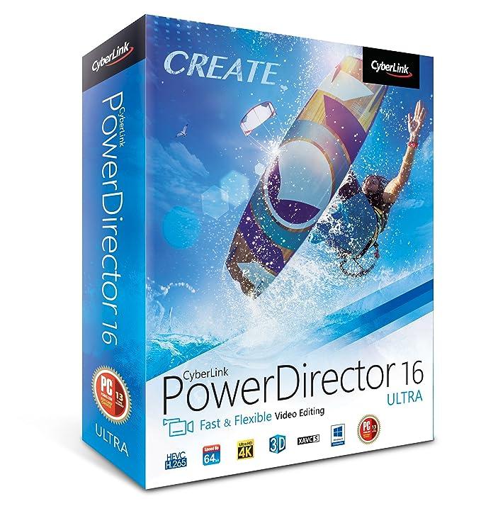 powerdirector free for iphone