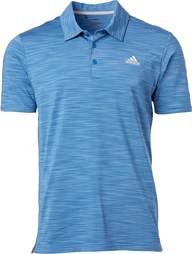 adidas Ultimate365 - Polo de Golf para Hombre, S, Trace Royal ...