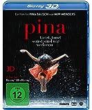 Pina (+ Blu-ray) [Blu-ray 3D]