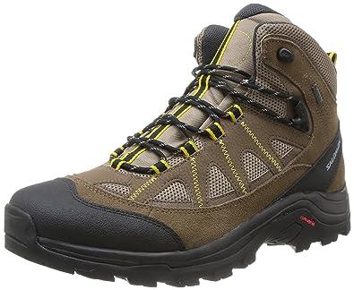 7d9771d9a99 Salomon Hombre AUTHENTIC LTR GTX, Trail Running Shoe
