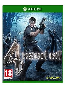 Resident Evil 4 HD [XO]