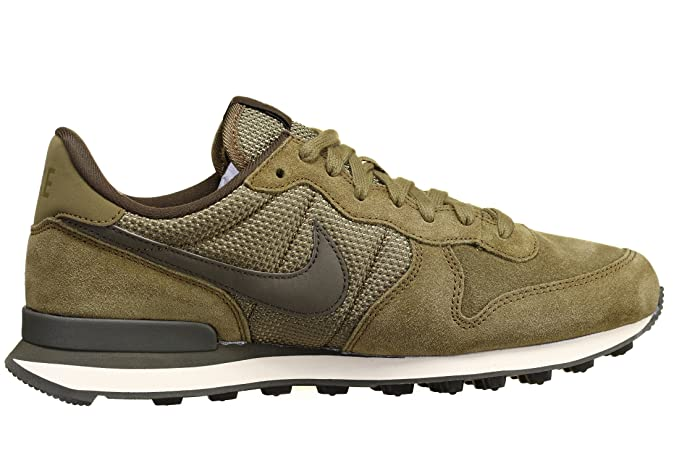 spain nike internationalist military Vert 783ec c9ace