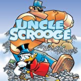 Uncle Scrooge (Issues) (40 Book Series)