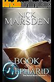 The Book of Nepharid: The Never-Born, Volume 1