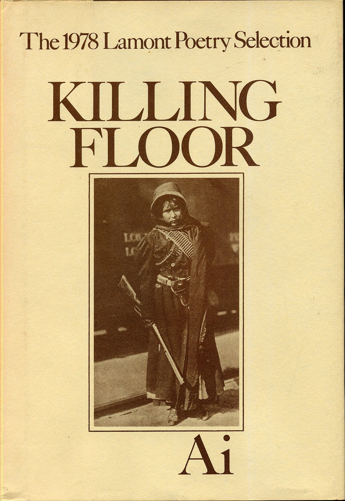 killing floor free ebook