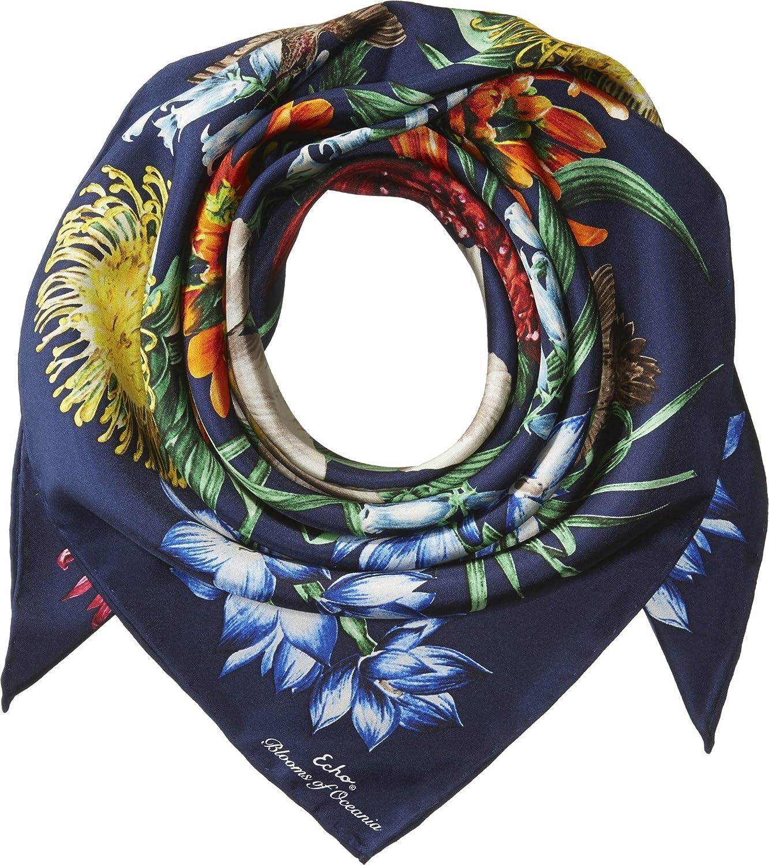 Echo Blooms Of Oceania Silk...