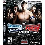 WWE Smackdown vs Raw 2010 (輸入版:北米・アジア)