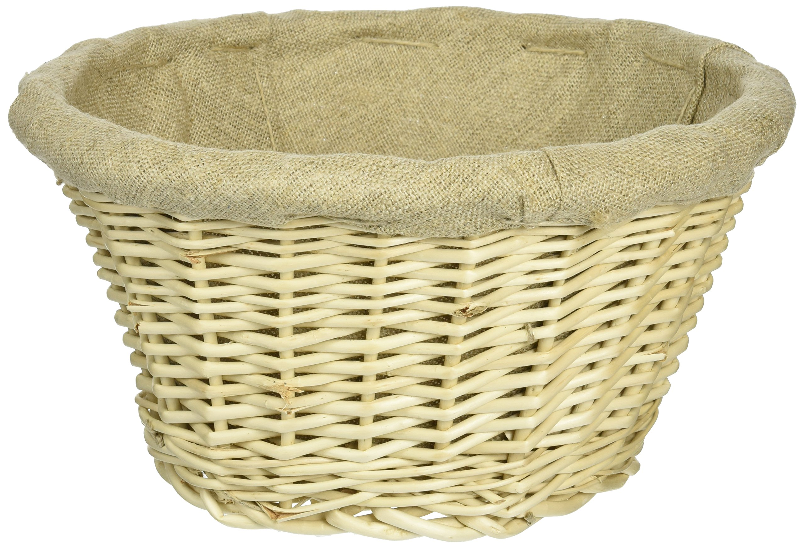 Matfer 8 1/4 Inch Banneton Line Lined Basket