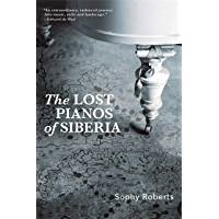 Lost Pianos of Siberia book cover