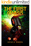 GENESIS: (The First Series Book 3)