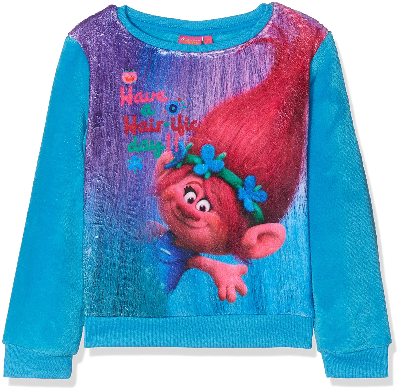 Leomil Fashion Sweatshirt Felpa Bambina
