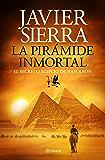 La pirámide inmortal: El secreto egipcio de Napoleón (Volumen independiente nº 1)