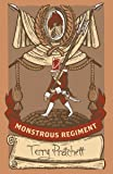 Monstrous Regiment: (Discworld Novel 31)