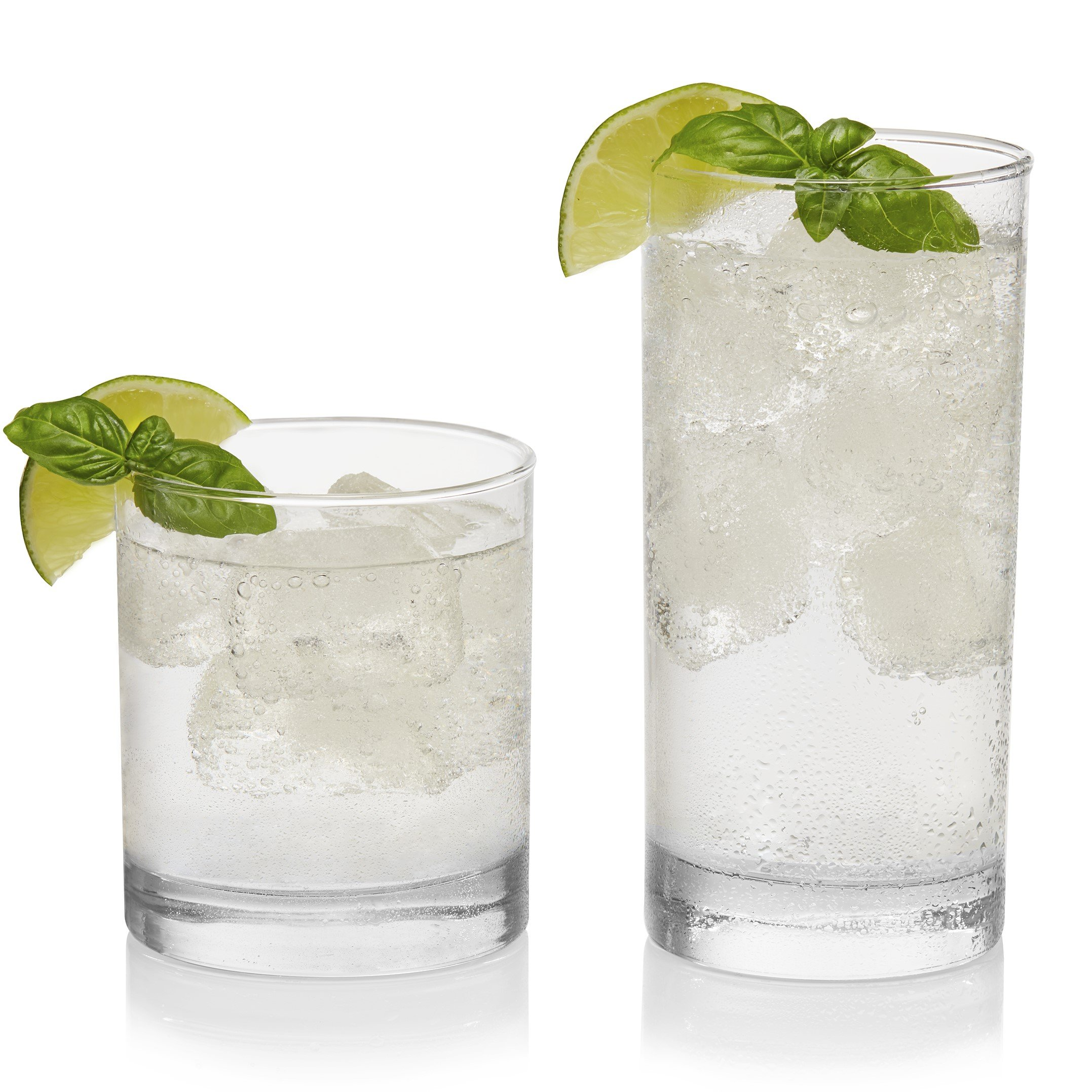 Libbey Province 16-piece Drinkware Glass Set