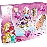 Lansay - 25115 - Kit De Loisirs Créatifs - Mes Bracelets Enchantes - Princesses