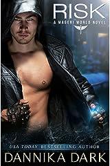 Risk (A Mageri World Novel) Kindle Edition
