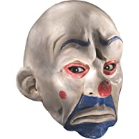 Rubie's Batman The Dark Knight Adult Joker Latex Clown Mask