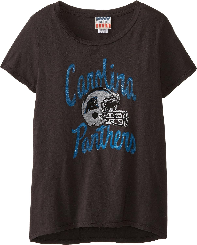 The Best Junk Food Carolina Panthers Shirt