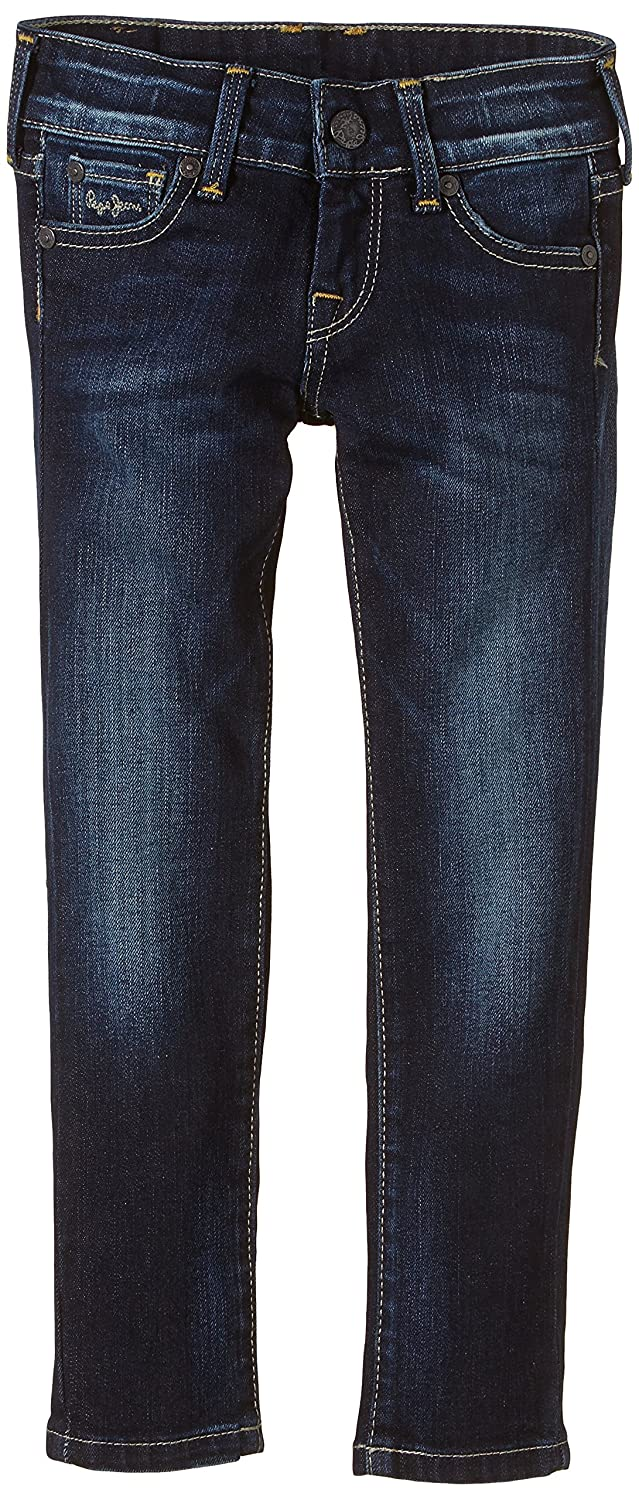 Pepe Jeans New Saber, Jeans Bambina PG200236