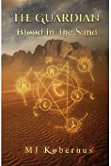Blood in the Sand (The Guardian Book 1) Kindle Edition