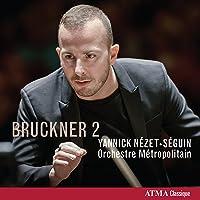 Anton Bruckner: Symphony No. 2