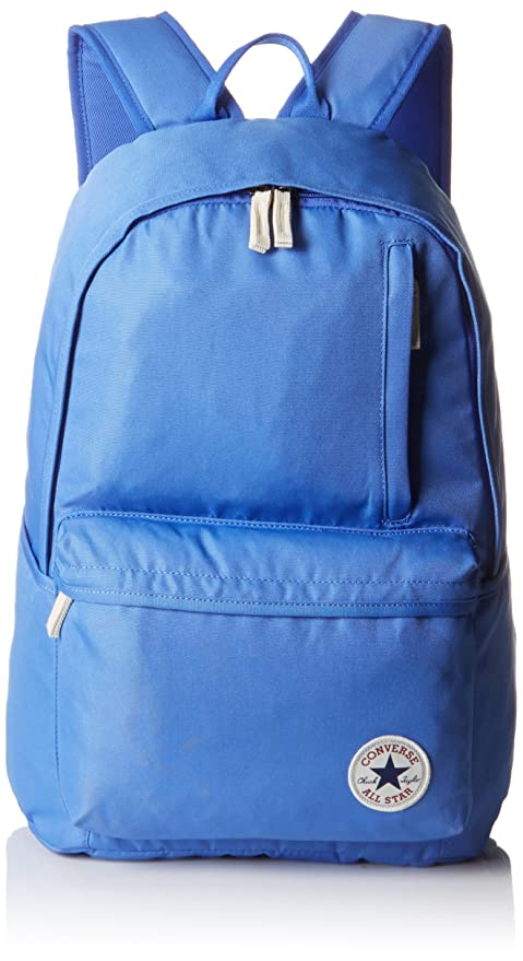 CONVERSE Poly Core LARGE Backpack Sky Blue School Bag 10002652-484 - Converse  Rucksack 97d807050b