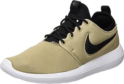 Aburrir práctico blanco como la nieve  Amazon.com: Nike Roshe Two - Zapatillas de running para mujer: NIKE: Shoes
