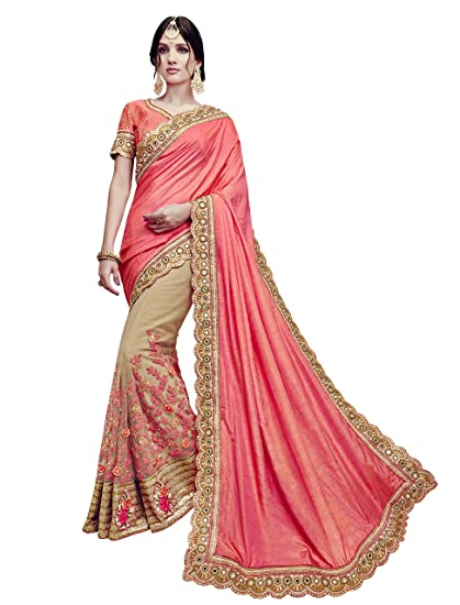 9d6cde0a6d Saree For Women Party Wear Sarees Offer Designer Below 500 Rupees Latest  Design Under 300 Combo ...