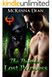 The Panther's Lost Princess (Redclaw Security Book 1)