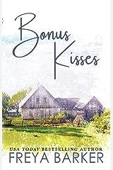 Bonus Kisses Kindle Edition