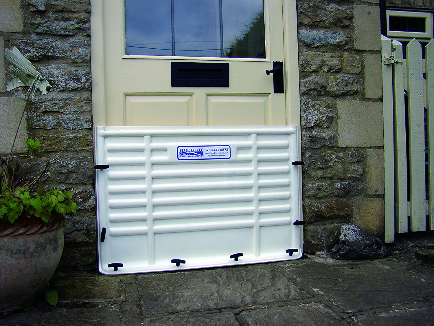 Floodtite 900mm Kitemarked Flood Protection Door Panel