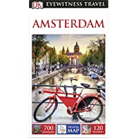 Amsterdam: Eyewitness Travel Guide