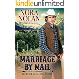 Marriage by Mail (Big Rock Romance Book 1)