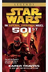 501st: Star Wars Legends (Imperial Commando): An Imperial Commando Novel (Star Wars: Republic Commando Book 5) Kindle Edition